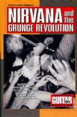 Nirvana and the Grunge Revolution - Book